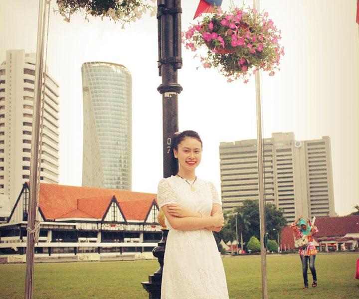 Nguyen Ngoc Anh