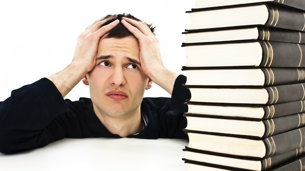 Student-looking-frustrated-Shutterstock