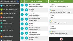 Top 5 ứng dụng học anh văn giao tiếp cơ bản hiệu quả trên smart phone