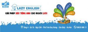 Trung tâm dạy tiếng Anh giao tiếp cho người mới học