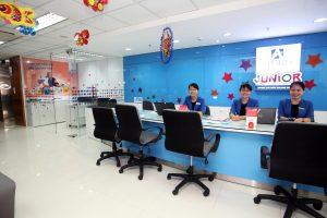 Top 5 trung tâm dạy tiếng Anh ở tp Hồ Chí Minh