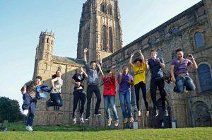 Du học tại Anh quốc - sự lựa chọn của nhiều sinh viên