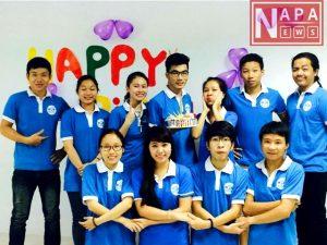 Đánh giá các trung tâm dạy tiếng Anh ở Hà Nội uy tín nhất