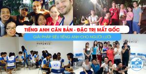Top 3 trung tâm trung tâm dạy tiếng Anh tại Hà Nội đình đám nhất năm 2016