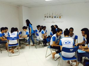 Trung tâm học tiếng Anh giao tiếp ở Hà Nội- Giá tiền không quyết định chất lượng