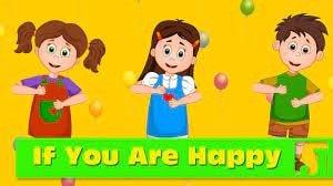Bài Hát Cho Trẻ Em Bằng Tiếng Anh
