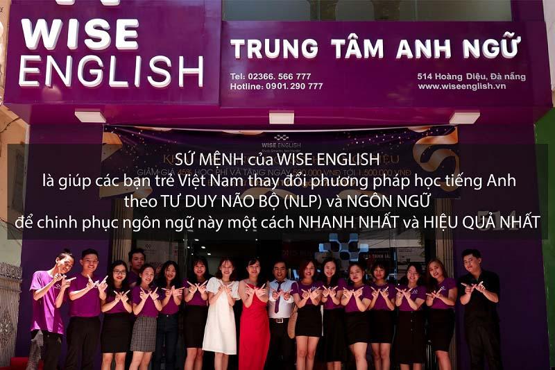 Trung tâm tiếng anh Hà Nội