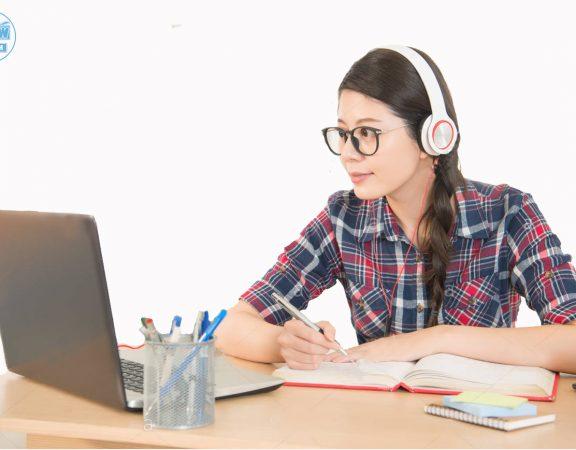 Hình ảnh học tiếng Anh online