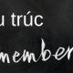 cấu trúc remember
