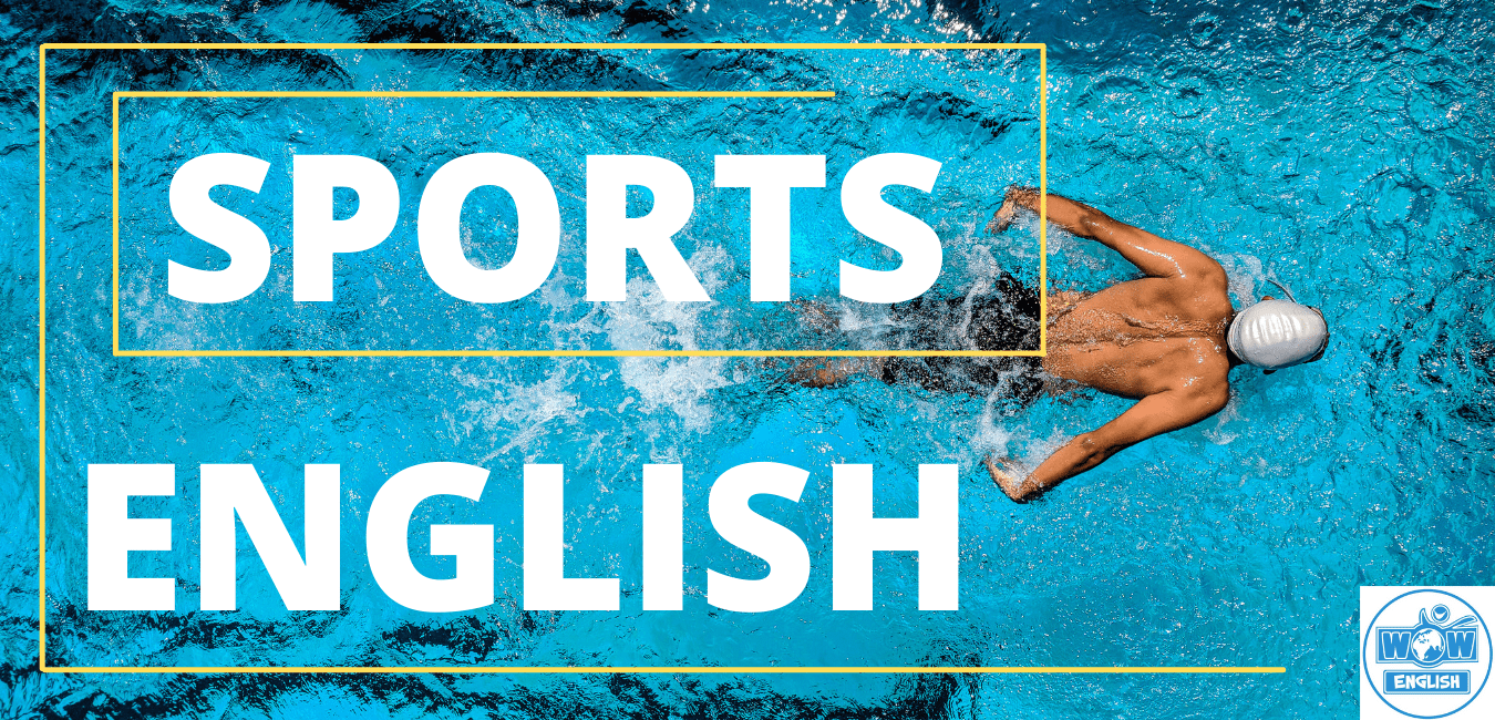 60 Các môn thể thao bằng Tiếng Anh