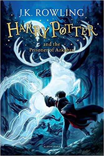 Harry Potter – J.K. Rowling