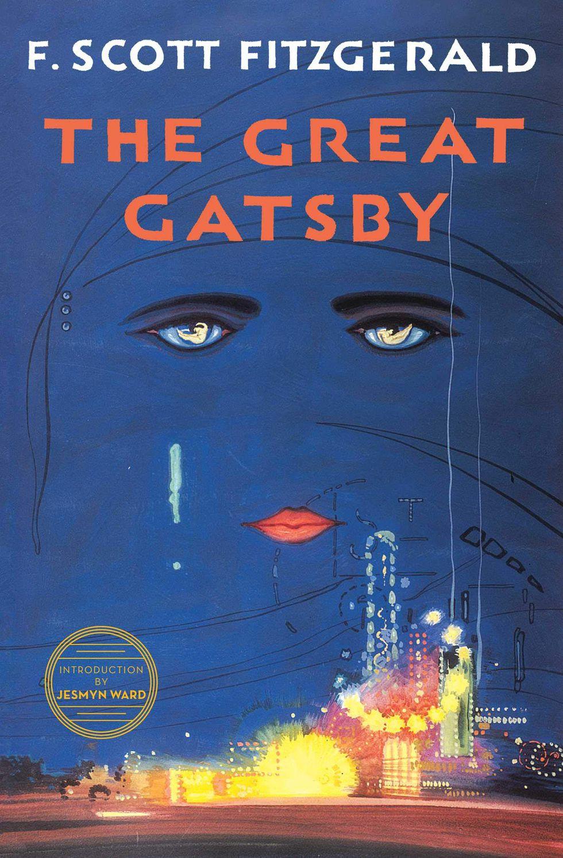 The Great Gatsby (Gatsby vĩ đại) – F.Scott Fitzgerald