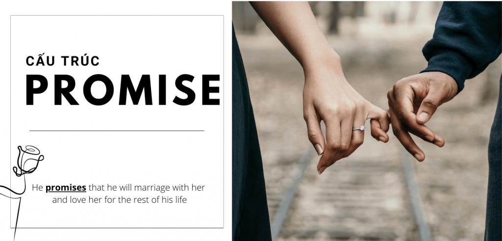# 4 Cấu trúc PROMISE NGẮN GỌN CẦN NHỚ - BÀI TẬP CÓ ĐÁP ÁN CHI TIẾT