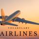 Từ vựng tiếng anh về hàng không
