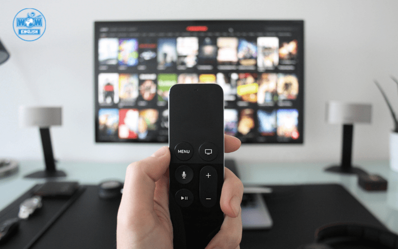 UNIT 7: TELEVISION