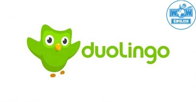 Phần mềm học từ vựng tiếng anh mỗi ngàyDuolingo