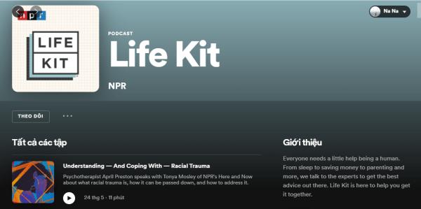 Podcast-Life-Kit