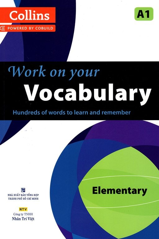 Collins Work On Your Vocabulary